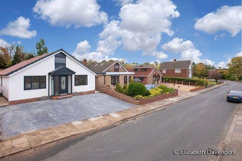 4 bedroom detached bungalow for sale - Pangfield Park, Allesley Park