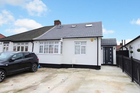 3 bedroom semi-detached bungalow for sale - Northfield Avenue, Orpington