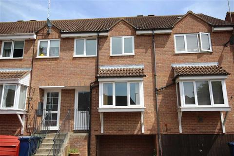 3 bedroom terraced house for sale - Gupshill Close, Central, Tewkesbury, Gloucestershire