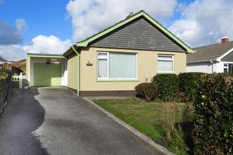 3 bedroom bungalow for sale - 6 EAST CLOSE, HELSTON, TR13