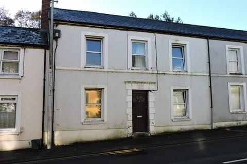 2 bedroom terraced house for sale - Park Terrace, Carmarthen
