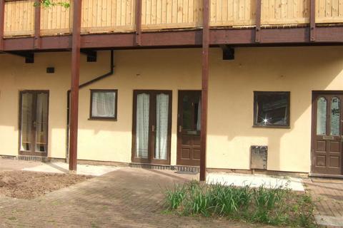 1 bedroom ground floor flat for sale - 1 The TrinityLeen CourtLentonNottingham