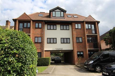 1 bedroom flat for sale - Park Court, North Chingford, London