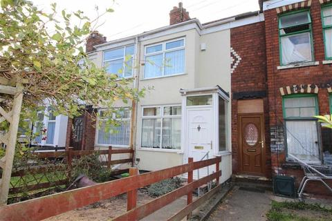 1 bedroom terraced house to rent - Hedon Road, East Yorkshire