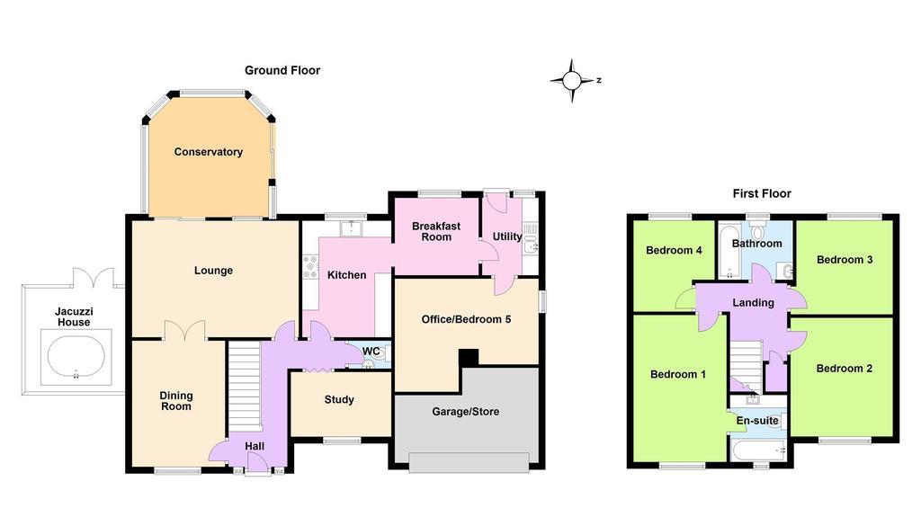 Floorplan: 32 crosslands Meadow.JPG