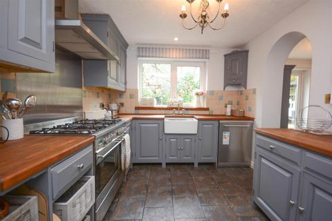 4 bedroom detached house for sale - Crosslands Meadow, Colwick, Nottingham