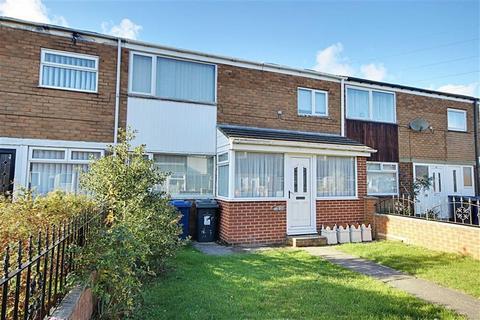 4 bedroom terraced house for sale - Keats Walk, Biddick Hall, Tyne & Wear