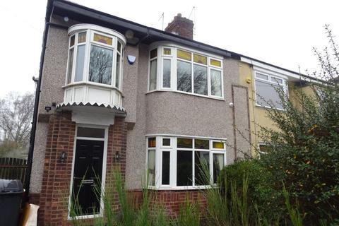 3 bedroom semi-detached house to rent - Norton Park View, Norton, Sheffeild, S8 8GU