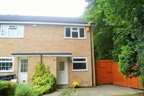 2 bedroom townhouse to rent - Lowick, York