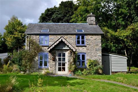 3 bedroom cottage for sale - Ffrwd Wen, Carno, Caersws, Powys, SY17