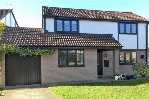 3 bedroom detached house for sale - Challacombe Place, Newton, Swansea