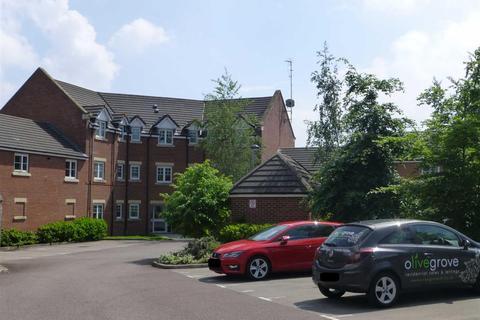 2 bedroom apartment for sale - Lambourne Court, Gwersyllt, Wrexham