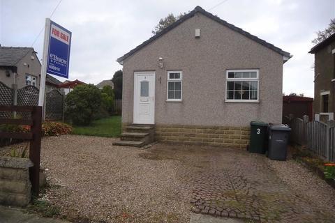 1 bedroom detached bungalow for sale - Westbury Road, Bradford, West Yorkshire, BD6