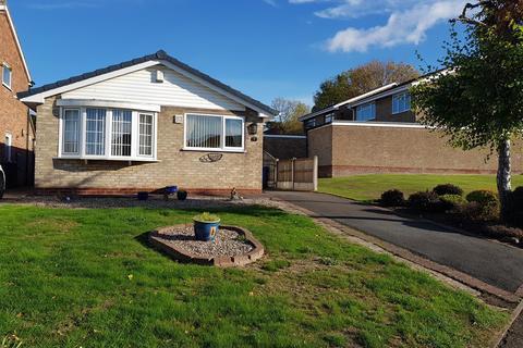2 bedroom detached bungalow for sale - Inglewood Avenue, Mickleover, Derby