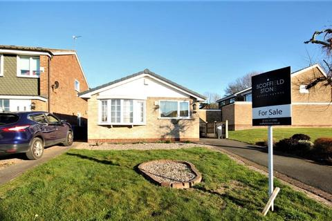 2 bedroom detached bungalow for sale - Inglewood Avenue, Mickleover, Derby
