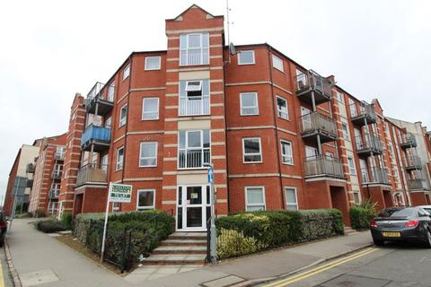 2 bedroom flat to rent - Northampton, Abington, Pavilion Court