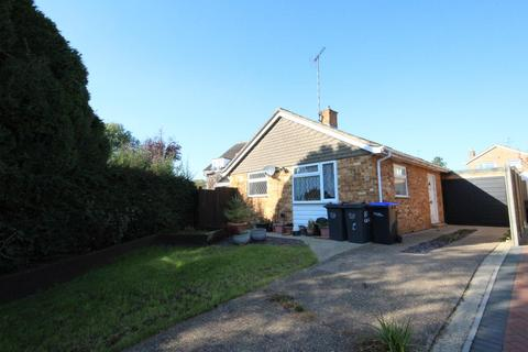 2 bedroom detached bungalow for sale - Calstock Close, Northampton