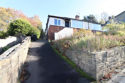 2 bedroom semi-detached bungalow for sale - Derwent Road, Bradford, BD2