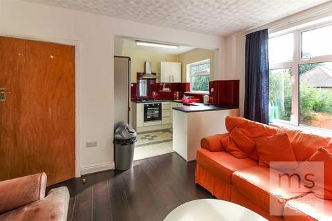 6 bedroom detached house to rent - Rolleston Drive, Lenton, Nottingham