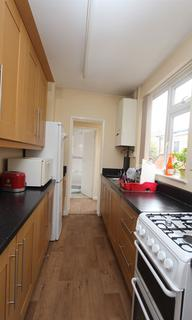 3 bedroom terraced house to rent - Bulwer Road, Clarendon Park, Leicester, LE2