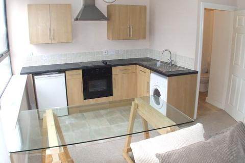 1 bedroom apartment to rent - St Helens Court, 154-155 St Helens Road, SWANSEA, SA1