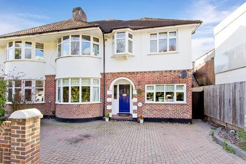 4 bedroom semi-detached house for sale - St Johns Road, Tunbridge Wells, TN4