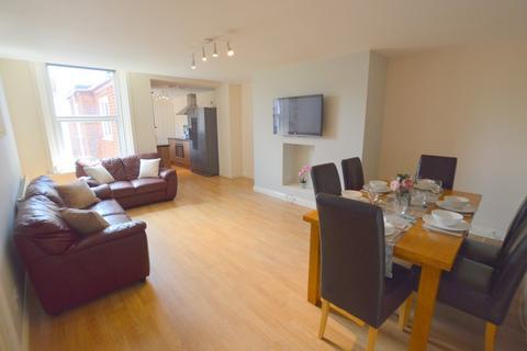 6 bedroom maisonette to rent - Bolingbroke Street, Heaton, Newcastle Upon Tyne