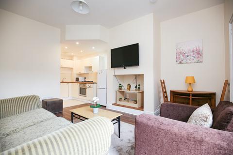 3 bedroom ground floor flat to rent - Rothbury Terrace, Heaton, Newcastle Upon Tyne