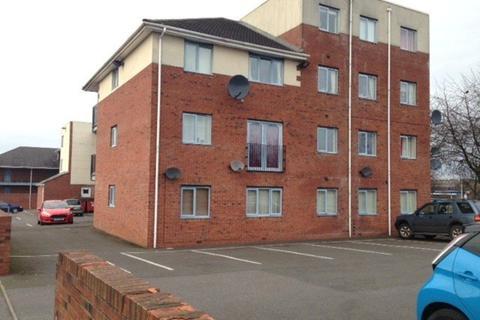 2 bedroom apartment to rent - Joshua Court, Gregory Street, Longton