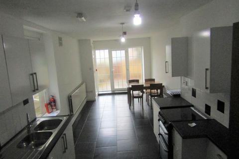2 bedroom house to rent - Glanmor Road, Uplands, Swansea