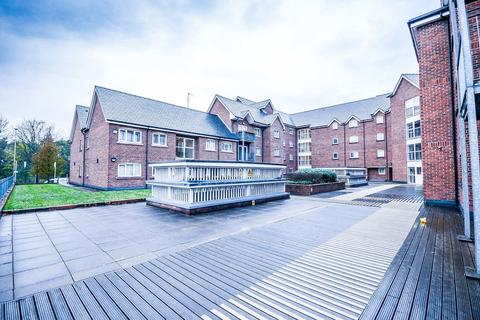 1 bedroom apartment to rent - Dunlop Street, Warrington