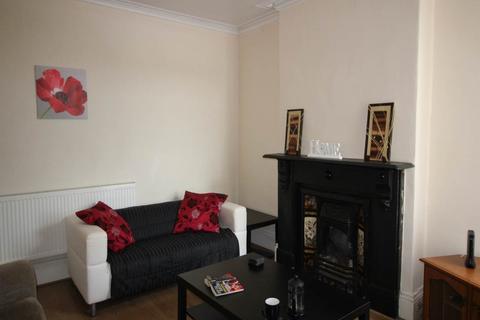 5 bedroom terraced house to rent - Peet Street, Derby,