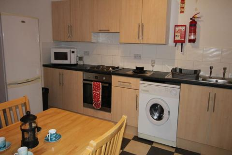 2 bedroom terraced house to rent - Lynton Street, Derby,