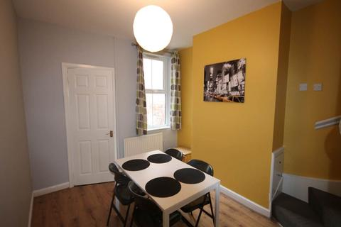 2 bedroom terraced house to rent - Langley Street, Derby,