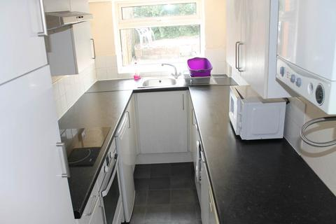 2 bedroom terraced house to rent - Findern Street, Derby,