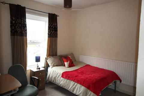 2 bedroom apartment to rent - Agard Street, Derby,