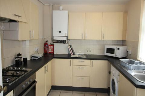 3 bedroom terraced house to rent - Cobden Street, Derby,