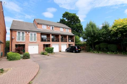 5 bedroom townhouse to rent - Waverton Mill Quays, Waverton, Chester, CH3