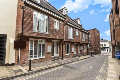 1 bedroom apartment to rent - St. Clement Street, City Centre, Winchester