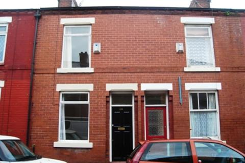 2 bedroom detached house to rent - Sherness Street, Gorton, M18 8TY
