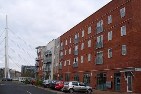 2 bedroom apartment to rent - COMPAIR CRESCENT, IPSWICH