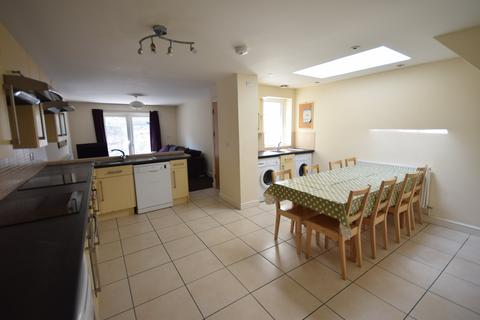 9 bedroom house to rent - Coburn Street, Cathays, Cardiff