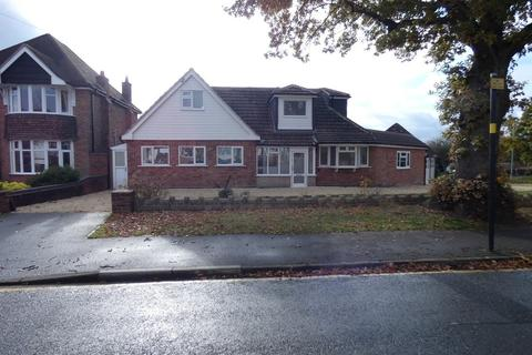 4 bedroom detached bungalow for sale - Barnard Road, Sutton Coldfield