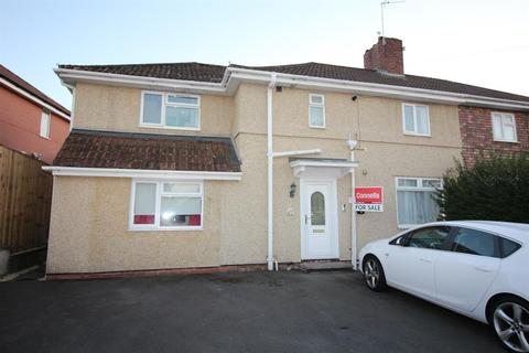 1 bedroom flat for sale - The Greenway, Fishponds, Bristol, BS16 4HT