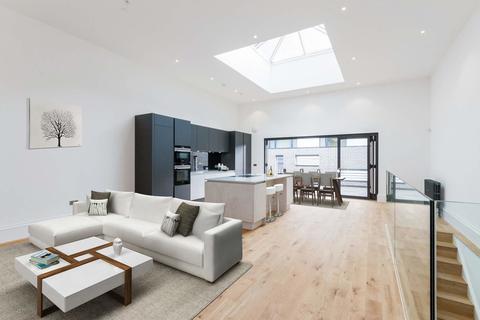 2 bedroom townhouse for sale - 6a  Newton Terrace, Park, Glasgow, G3 7PJ