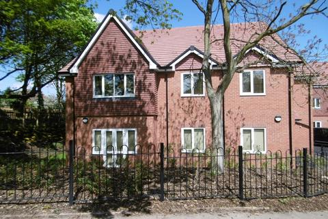 2 bedroom detached house to rent - Bishops Place, Sutton Coldfield