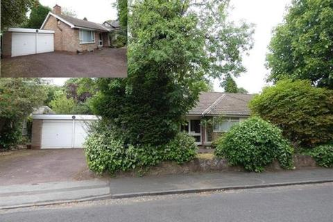 3 bedroom detached bungalow for sale - Barker Road, Four Oaks