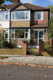 3 bedroom terraced house for sale - Jubilee Road, Perivale, Greenford, Middlesex, UB6 7HY