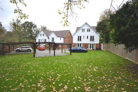 1 bedroom ground floor flat for sale - Orchard Apartments, Linford End