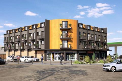1 bedroom flat for sale - Grasmere Parade, Wexham Road, Slough, SL2 5HZ